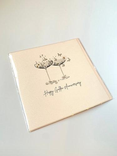 Five Dollar Shake - Happy Golden Anniversary