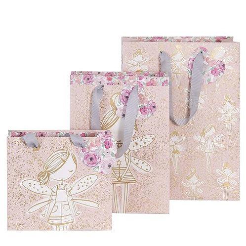 Artebene - Assorted Fairy Gift Bags