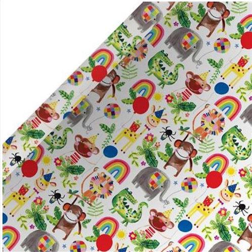 Glick - Roll Wrap Animals (2m)