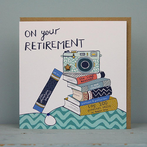 Molly Mae - On Your Retirement