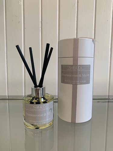 Neill & Co - Reed Diffuser
