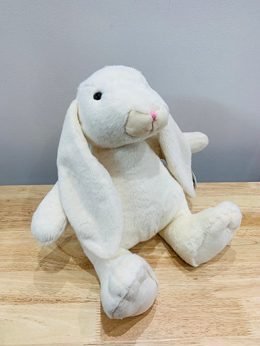 Jomanda - Large Cream Bunny