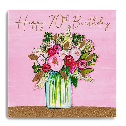 Janie Wilson - Happy 70th Birthday