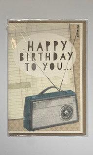 Artebene - Happy Birthday To You