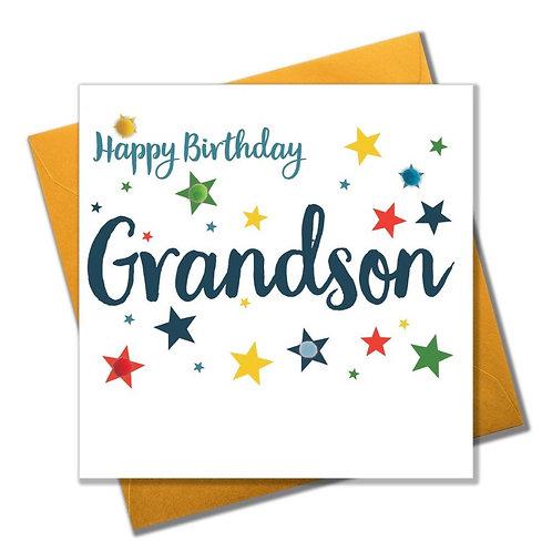 Claire Giles - Grandson Birthday