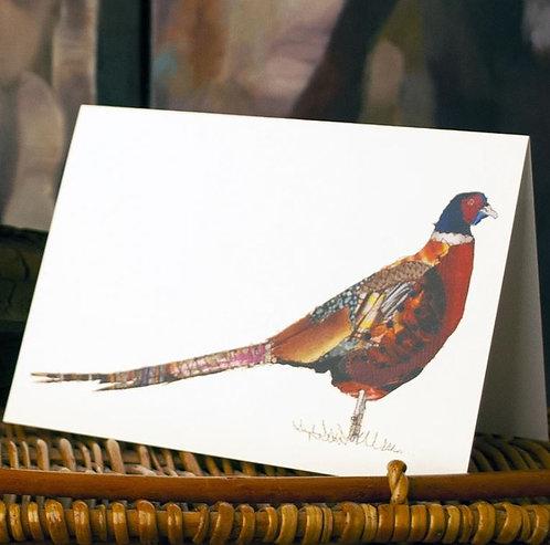 Catherine Kleeli - Pheasant