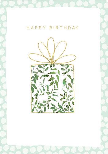 Hammond Gower -  Happy Birthday Present