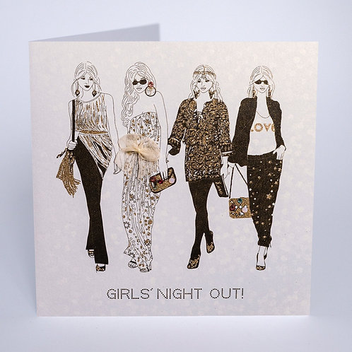 Five Dollar Shake - Girls' Night Out