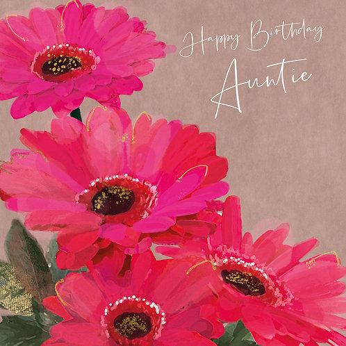 Hammond Gower - Auntie Floral Birthday