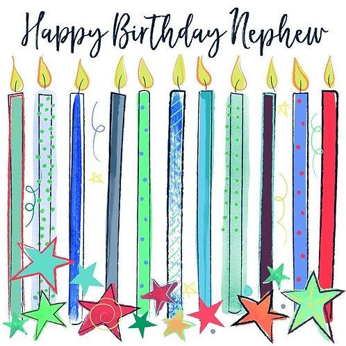 Katie Phythian - Nephew Birthday