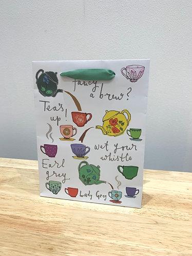 Special Impressions - Tea Gift Bag