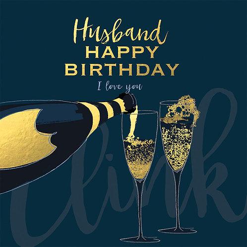 Hammond Gower - Husband Birthday
