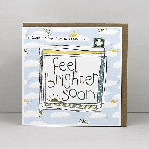 Molly Mae - Feel Brighter Soon