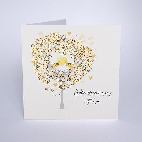 Five Dollar Shake - Golden Anniversary With Love (Tree)