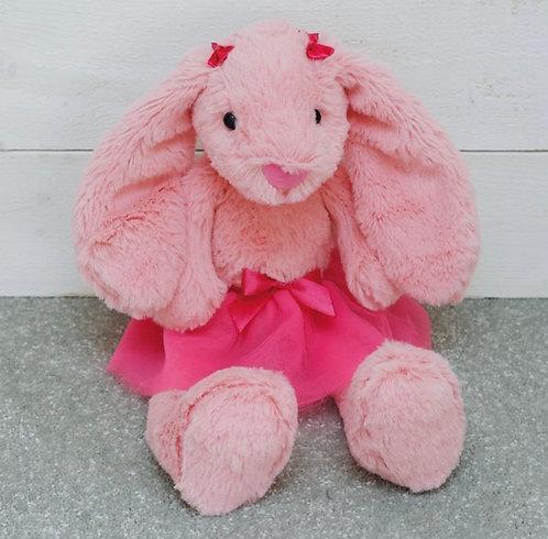 Jomanda - Pink Tutu Ballerina Bunny