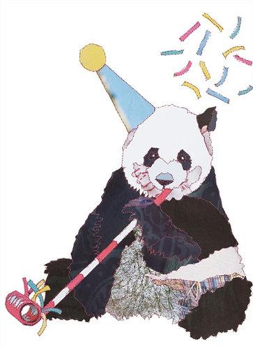 Catherine Kleeli - Panda