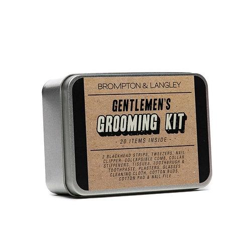 Gentlemen's Grooming Kit