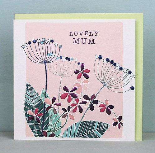 Molly Mae - Lovely Mum
