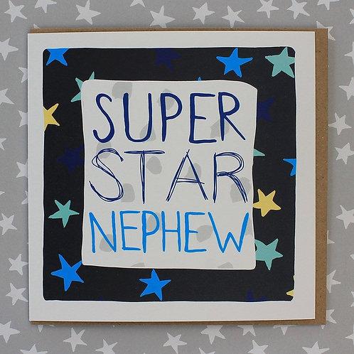 Molly Mae - Super Star Nephew