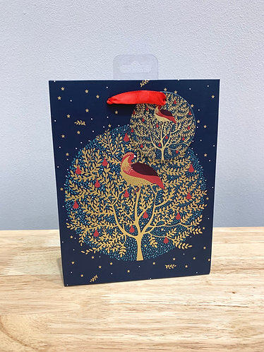 Glick - 'Partridge In A Pear Tree' Gift Bag