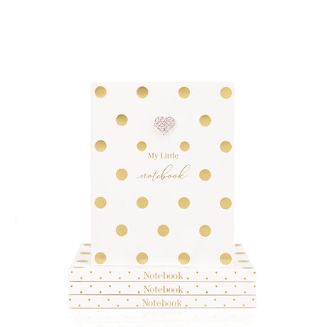 Mad Dots - My Little Notebook