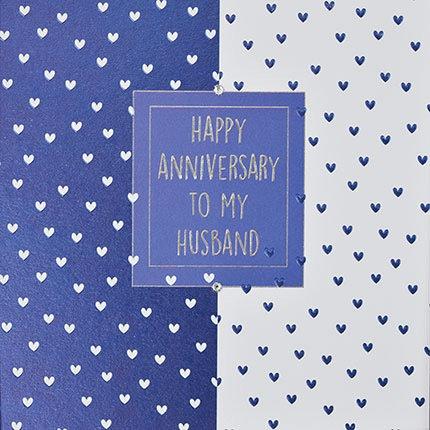 Wendy Jones-Blackett - Husband Anniversary