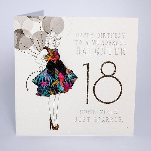 Five Dollar Shake - Daughter 18