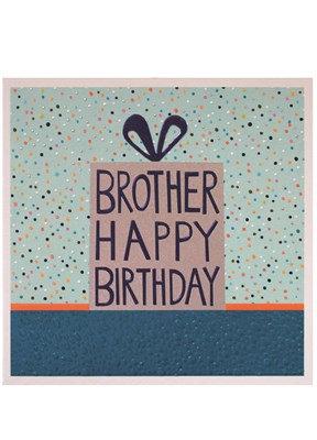 Paper Salad - Brother Birthday