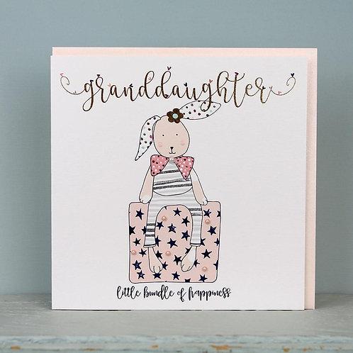 Molly Mae - New Granddaughter