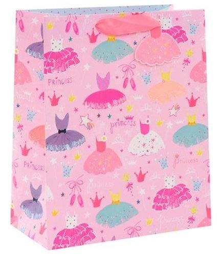 Glick - Large Princess Gift Bag