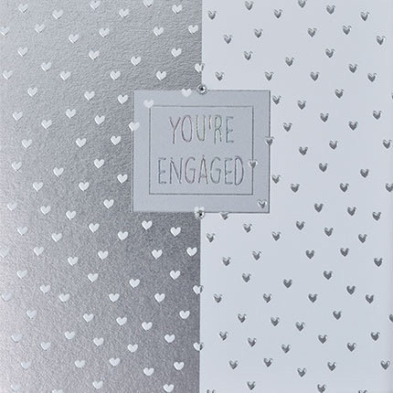 Wendy Jones-Blackett - You're Engaged