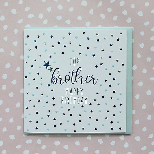 Molly Mae - Top Brother