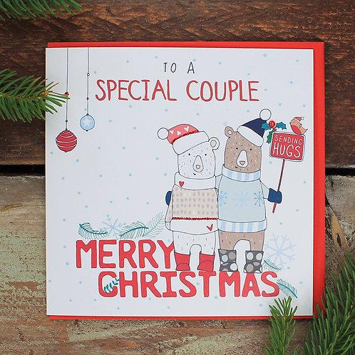 Molly Mae Xmas - Special Couple