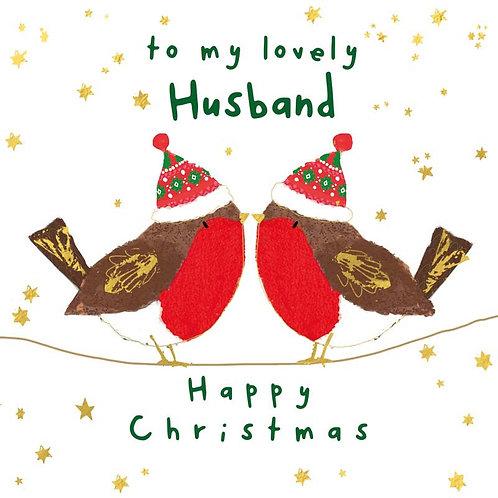 Hammond Gower Xmas - Lovely Husband