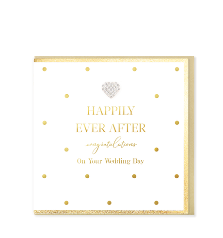 Hearts Designs - Happily Ever After