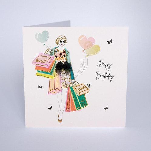 Five Dollar Shake - Happy Birthday