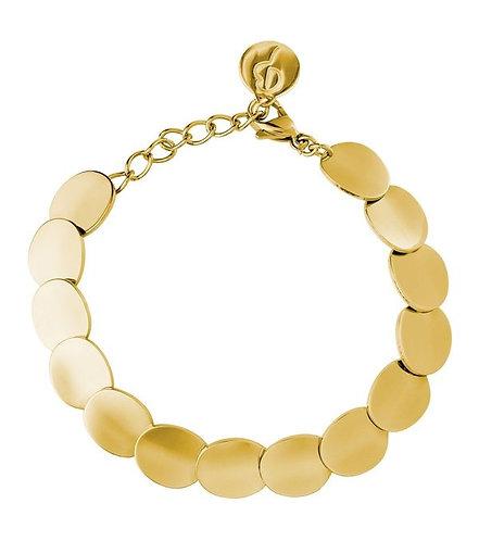 Edblad Pebble Bracelet - Gold