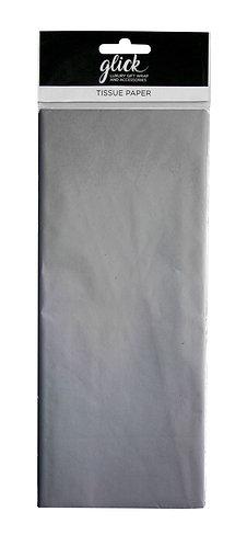 Glick -  Grey Tissue Paper
