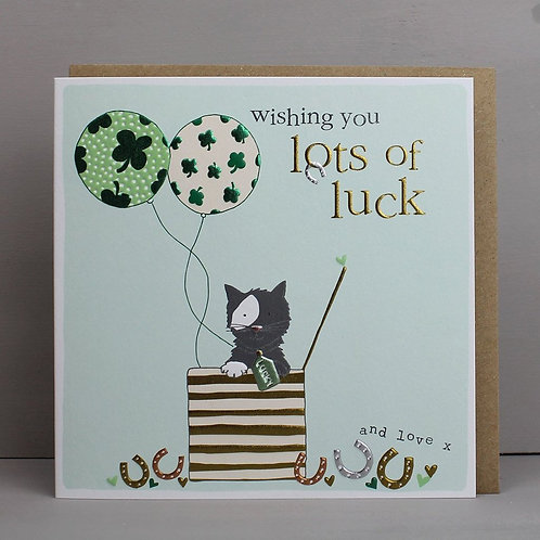Molly Mae - Wishing You Lots of Luck