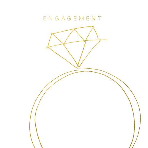 Hammond Gower - Engagement