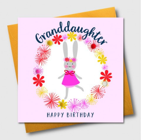 Claire Giles - Granddaughter Birthday