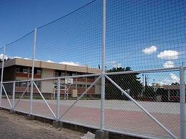 Malla Deportiva