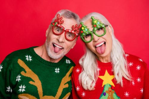 Family Christmas Stressors