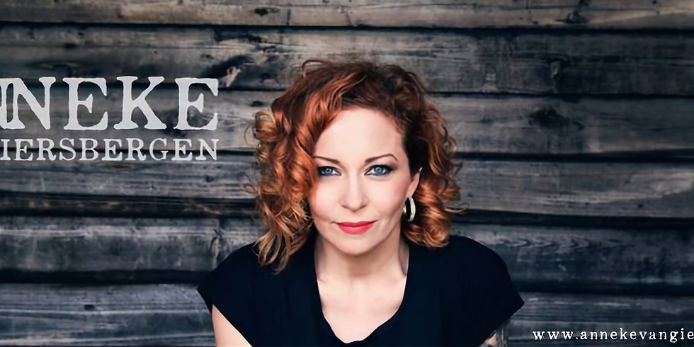 SING IT! met... Anneke van Giersbergen