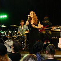 Live optreden