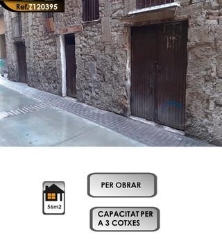 LOCAL AL BARRI ANTIC -35.000€