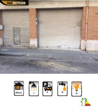 LOCAL COMERCIAL EN VENDA - 47.500€