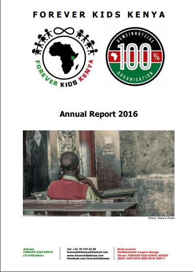 Picture annual report 2016