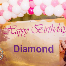 Diamond at 5