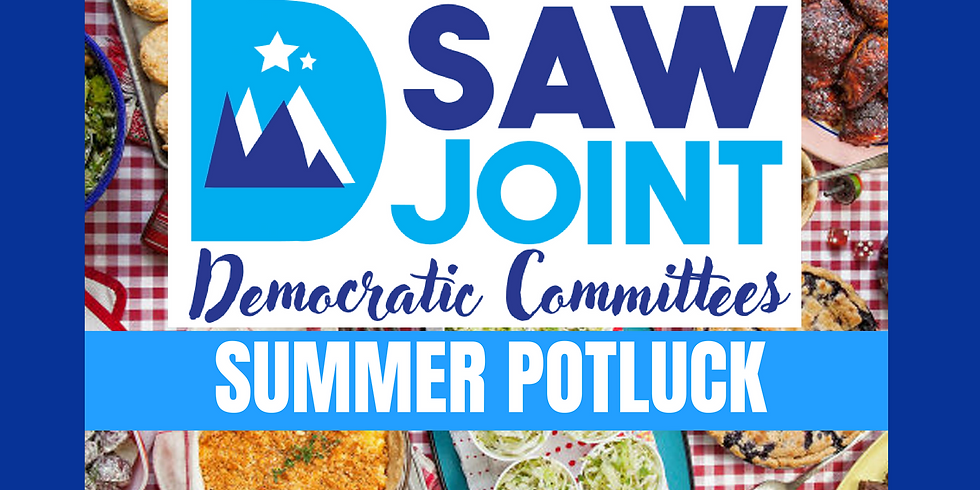 SAW Joint Democratic Committee Meeting